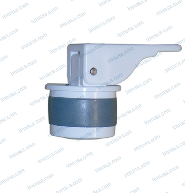 TRANSOM DRAIN PLUG D 25mm FOR 13250094