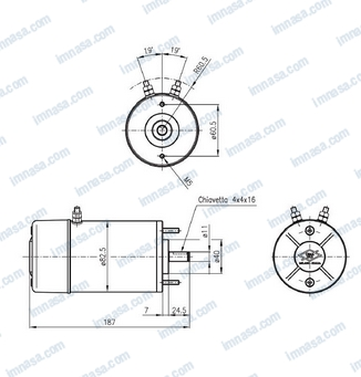 Chevy One Wire Alternator Wiring Diagram additionally Battery Selector Switch Wiring Diagram also Universal wiring harness upgrade likewise Datsun Truck 320 Generator Circuit And Wiring Diagram furthermore Products. on 3 wire marine alternator wiring diagram