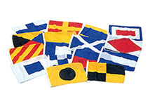 Picto Marine Flags