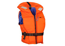 Picto ISO12402 Foam Lifejackets