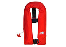 Picto ISO12402 Inflatable Lifejackets