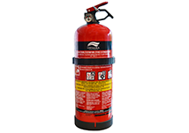 Picto Extinguishers