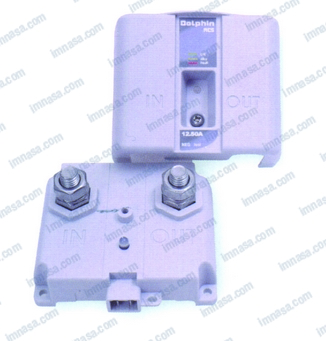 AUTOMATIC CHARGE SELECTOR 12V 50A