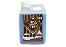 Picto Teka Cleaners for your boat