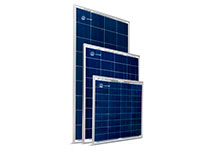 Picto Solar panels for boats