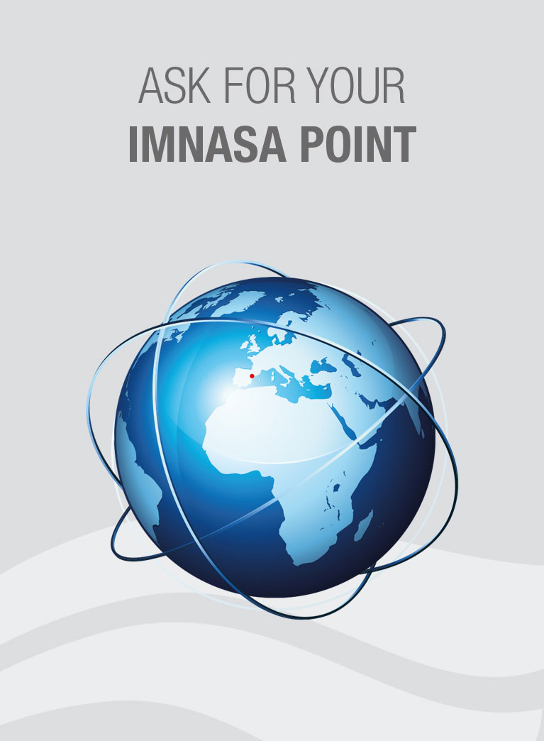 If you have any question, ask to IMNASA