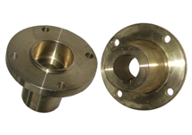 Picto Couplings & prop nut