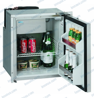 DRAWER FRIDGE CLEAN-TOUCH 42L 12/24V S.S ISOTHERM -Page 322