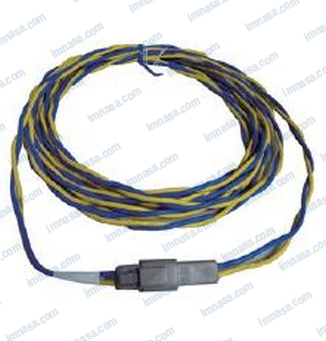 ACTUATOR WIRE HARNESS EXT - 5' BENNETT on