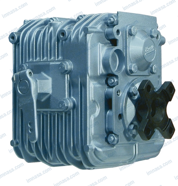 TRANSMISSION HURTH ZF 25M R/1 88:1   TRANSMISSIONS   MORE PRODUCTS